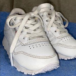 Toddler Reebok Classic Sneakers